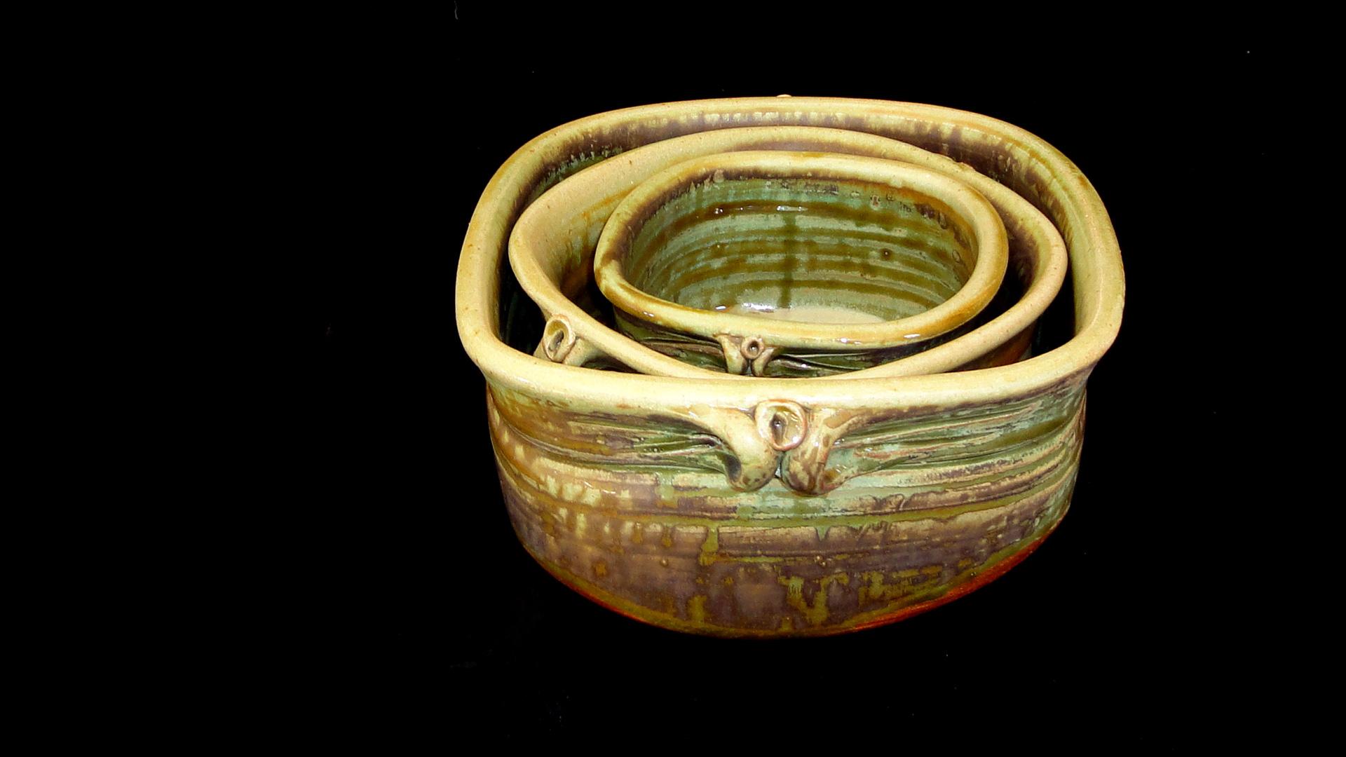 Nesting Bowls 5.5 Slider