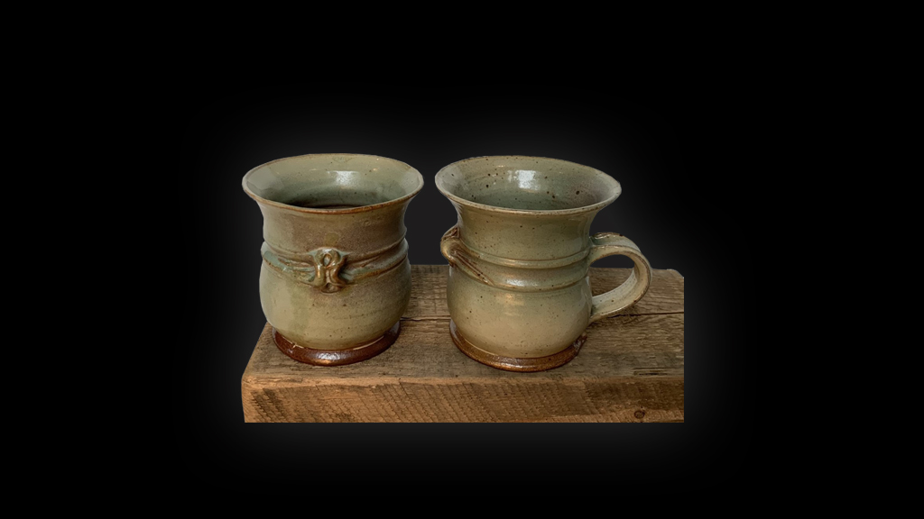 Mugs Copper Salt 2020